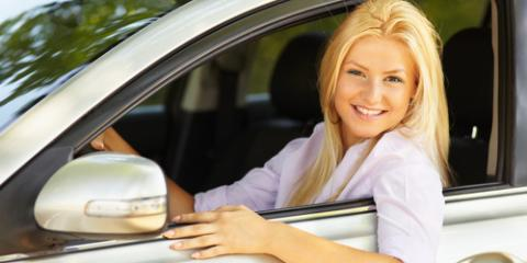 5 Types of Auto Insurance You Should Know About, Milledgeville, Georgia