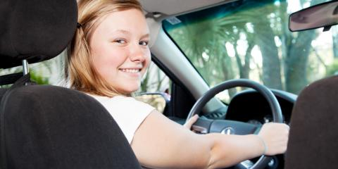 What to Know When Adding Your Teen to Your Car Insurance, Somerset, Kentucky