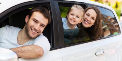 Need Auto Insurance? How to Find the Right Policy for You, Edina, Minnesota