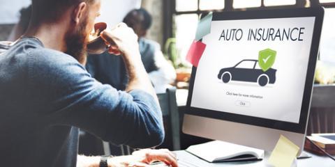 3 Ways to Lower Your Auto Insurance Rate, Tecumseh, Nebraska