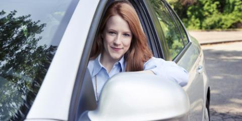 What Are the Different Types of Auto Insurance?, Marietta, Ohio