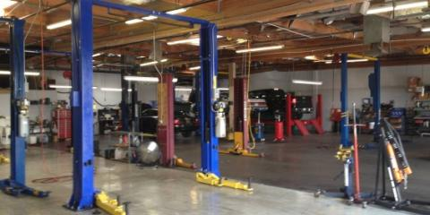 Complete Auto Repair & Maintenance Specials & Coupons, Phoenix, Arizona