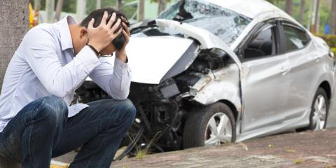 3 Reasons to See a Chiropractor Immediately After an Auto Accident, Miami, Ohio