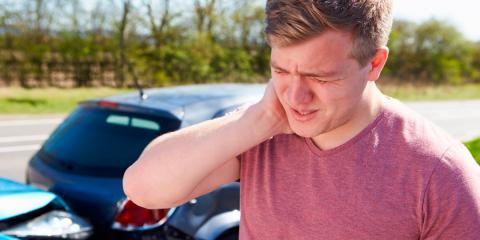 Chiropractic Care After An Auto Accident, Somerset, Kentucky