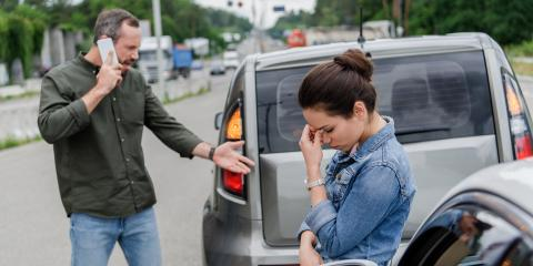 How to Protect Your Rights Following a Car Accident, Andalusia, Alabama