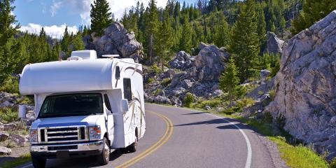 How to Prepare an RV for Shipping, Anchorage, Alaska