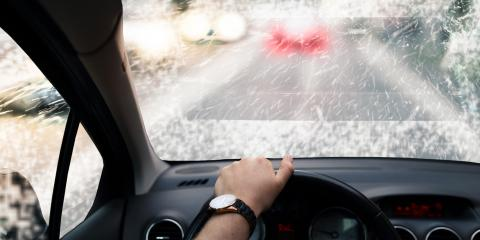 3 Tips to Get Rid of Foggy Car Windows, Cookeville, Tennessee