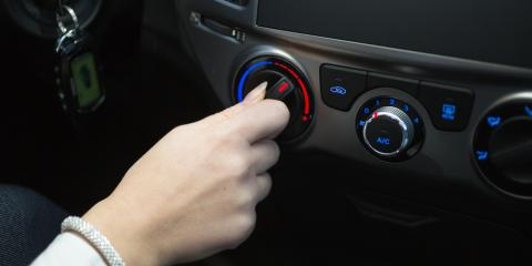 Explaining the Basics of Auto Air Conditioning, Rochester, New York