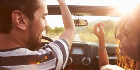 Auto Body Experts on 4 Common Mistakes Made After Passing a Road Test, New Haven, Connecticut