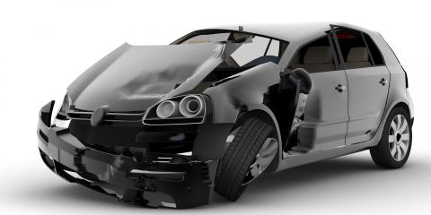 Car Totaled in a Wreck? What to Do From Athens' Best Collision Center, Jefferson, Georgia