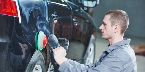 FAQ About Auto Body Repair, La Crosse, Wisconsin