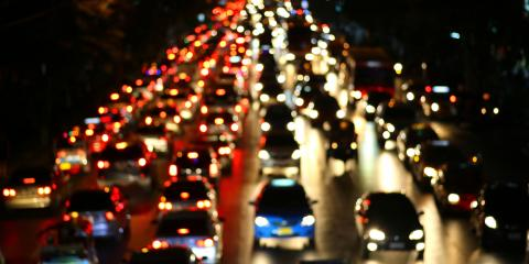 The #1 Cause of Auto Body Damage , Seattle, Washington