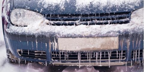 NJ Auto Body Shop Shares 3 Common Causes of Car Rust to Avoid, East Hanover, New Jersey