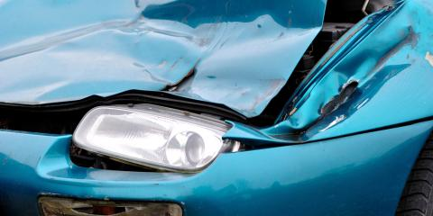 Top 5 Reasons to Bring Your Car to an Auto Body Shop, Evergreen, Montana