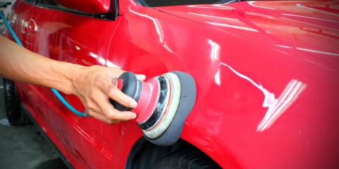 5 Ways to Keep Your Car Shiny From GA's Collision Repair Pros, Chatsworth, Georgia