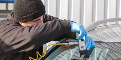 GA's Best Auto Body Shop Shares 3 Warning Signs You Need to Get Your Auto Glass Repaired, Chatsworth, Georgia