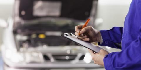 How to Find a Reliable Auto Body Shop, Hopkins, Minnesota