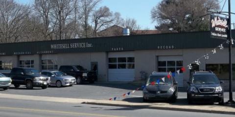 Auto Detailing , Waynesboro, Virginia