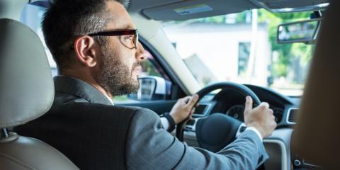 What to Know About Auto Frame Damage, Texarkana, Texas