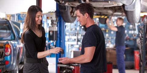 3 Common Concerns When Your Vehicle Is at the Auto Body Shop, Waynesboro, Virginia