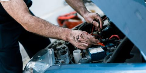 What Should Your Auto Maintenance Schedule Look Like?, Anchorage, Alaska