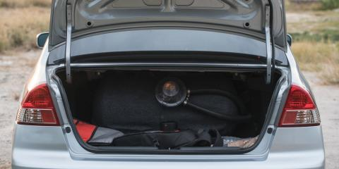 Auto Collision Repair Experts Discuss 4 Essential Items to Keep in Your Car , Wahiawa, Hawaii