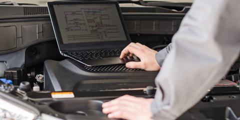 Now Hiring Auto & Computer Tech, Florissant, Missouri