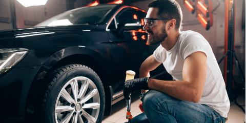 4 Benefits of a Ceramic Coating for Your Vehicle, Lexington-Fayette Central, Kentucky