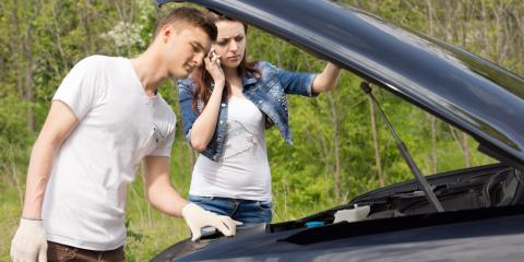 3 Signs Your Vehicle Needs Auto Electrical Repair, St. Charles, Missouri