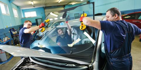 3 Reasons Professional Auto Glass Service is Always Better Than DIY, Greensboro, North Carolina