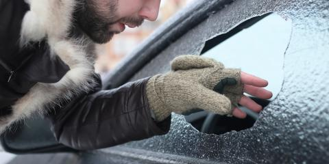 How to Deal With Broken Auto Glass While You Wait for Repairs, Greensboro, North Carolina