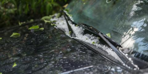 4 Ways to Protect Your Car From Hail, Chillicothe, Ohio