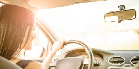 How to Protect Windshields From Summer Heat, Cincinnati, Ohio