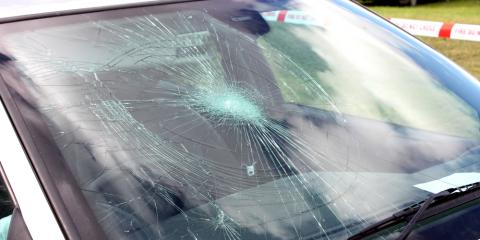 What You Didn't Know Could Cause a Windshield Crack, Lehi, Utah
