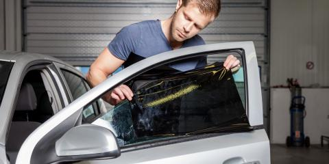 What's the Difference Between Car Windshields & Windows?, Troy, Missouri