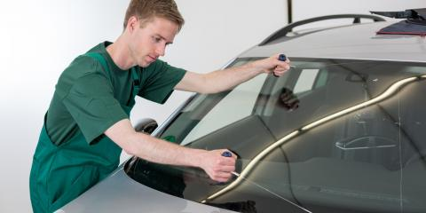 What You Should Know About Auto Glass Damage, Troy, Missouri