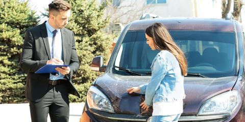 4 Costly Auto Insurance Mistakes, Edina, Minnesota