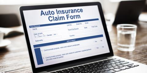 What Constitutes Comprehensive Auto Insurance Coverage?, New London, Connecticut