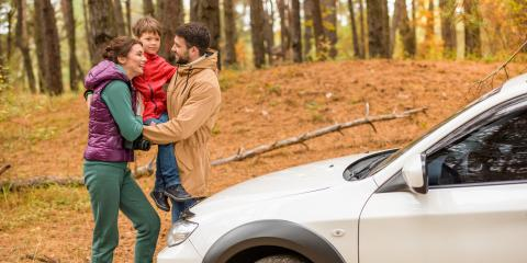 4 Factors That Affect Your Auto Insurance Rate, Andalusia, Alabama