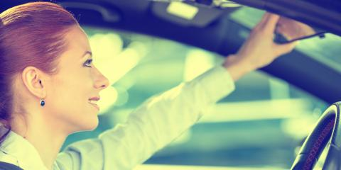 What to Know About Car Collision-Avoidance Systems, Omaha, Nebraska