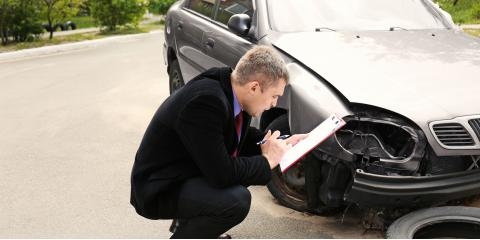 Common Questions About Auto Insurance Claims, Arlington Heights, Ohio