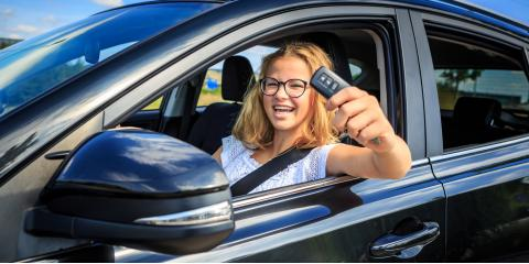 4 Ways to Lower Auto Insurance Rates for Teen Drivers, Dothan, Alabama