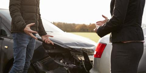 5 Times It Pays to File an Auto Insurance Claim, Clarksville, Arkansas