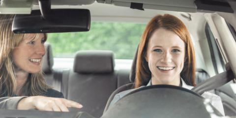 Auto Insurance Pros Share 4 Tips for Teaching Teen Drivers, Tecumseh, Nebraska