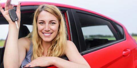 How Auto Insurance Plans Change When Teens Start Driving, Lincoln, Nebraska