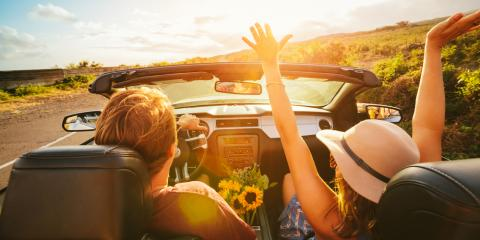 How to Prepare Your Vehicle for a Summer Road Trip, Pike, Indiana