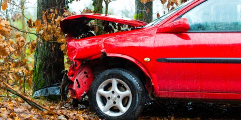 5 Helpful Steps to Take Immediately After an Auto Accident , Foley, Alabama