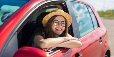 3 Things New Drivers Need to Know About Auto Insurance, Middle Valley, Tennessee