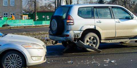 4 Steps to Filing an Auto Insurance Claim, Garfield, New Jersey