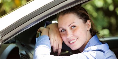 4 Ways to Save Money on Your Teen's Auto Insurance, Cincinnati, Ohio